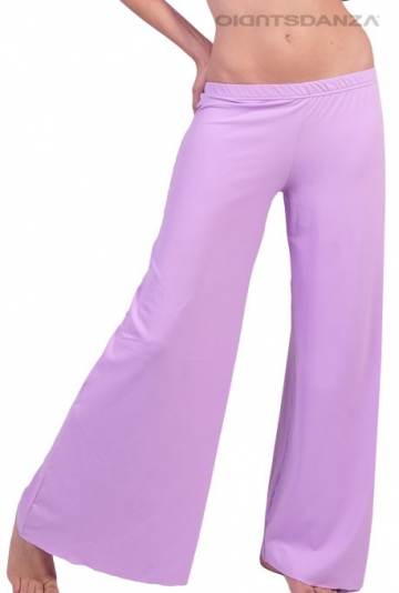 Pantalone danza modello Pantapalazzo C2112