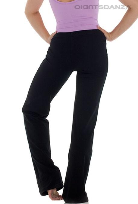 Pantaloni danza jazz JZ54 -