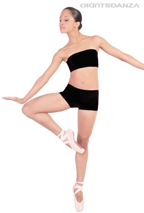 Completo per danza JZM34 -