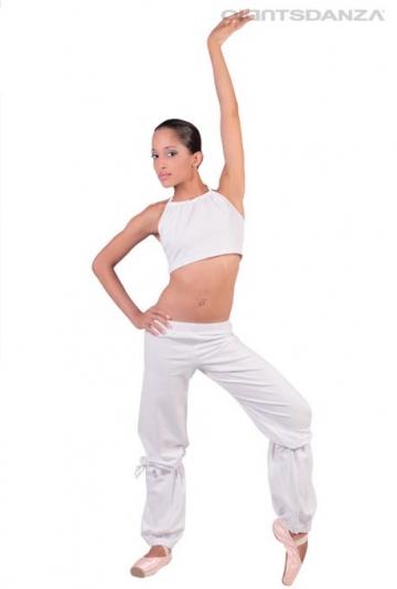 Abbigliamento per la danza 2 pezzi JZM13