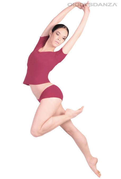 Abbigliamento danza classica Dual Professional JZM33 -
