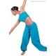 Top monospalla danza moderna JZM21 -