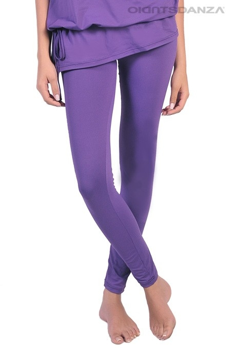 Leggings per danza JZM10P -