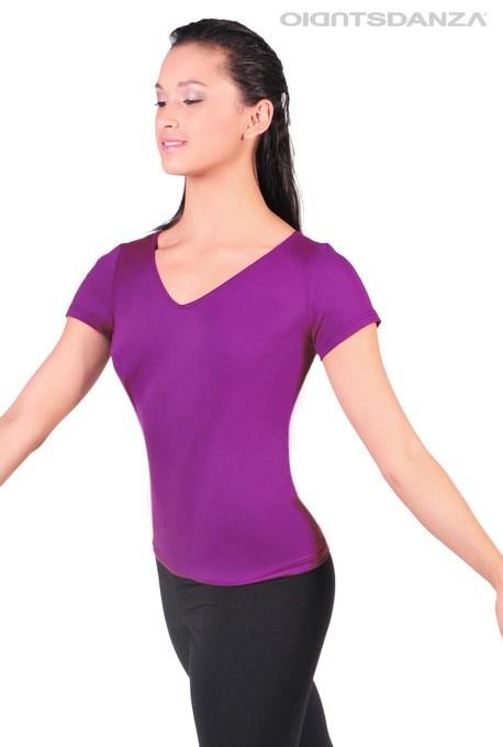 T-shirt danza JZM5 -