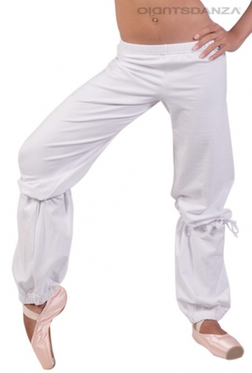 Pantalone per danza moderna JZM13P -
