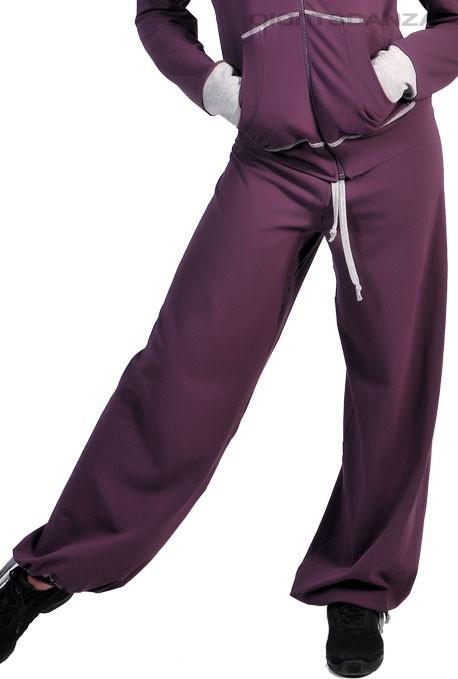 Pantalone danza moderna JZM37P -
