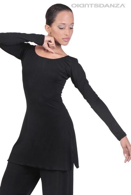 Abbigliamento da danza T1001B -