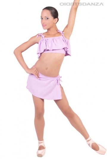 Danza moderna abbigliamento JZM444 -