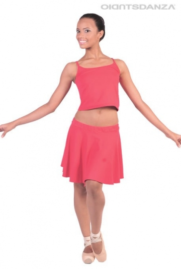 Abbigliamento danza on line - Completo JZM555