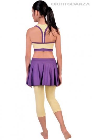 Abbigliamento da danza moderna JZM606