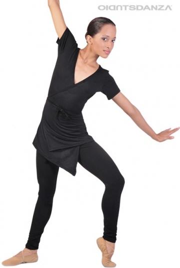Abbigliamento danza insegnante T1003