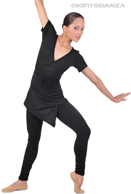 Abbigliamento danza insegnante T1003 -