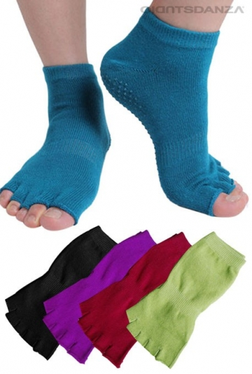 Calzini antiscivolo per pilates SOK2 -