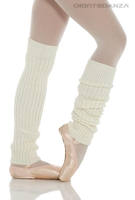 Scaldamuscoli danza in lana L106 -