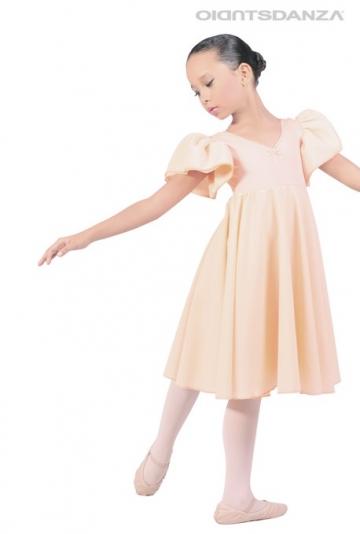 Vestito danza classica C2800