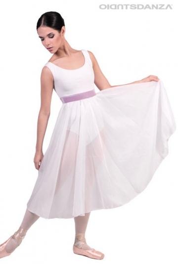 Vestito danza classica C2803 -