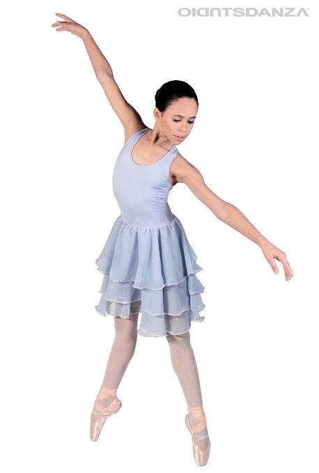 Abito per danza C2808 -