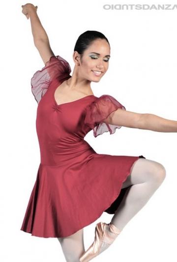 Abito danza C2809 -