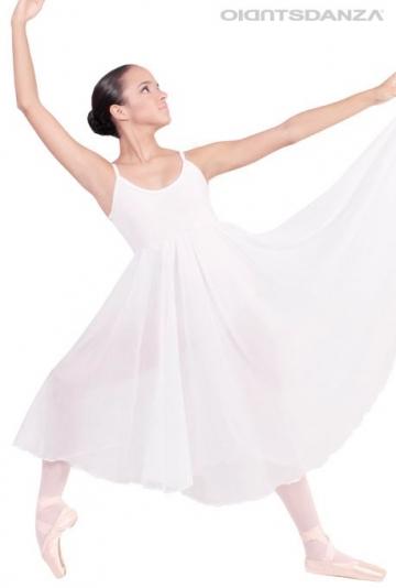Vestito danza classica C2814