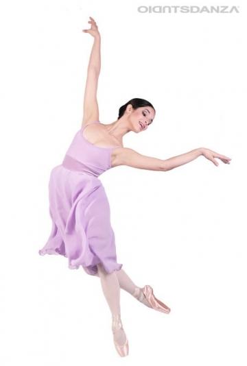 Costume danza C2815