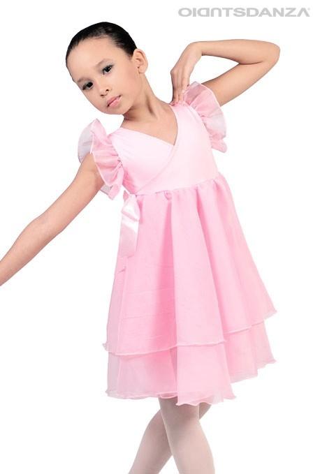 Costume per saggi di danza C2820 -