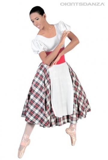 Costume Tarantella C2509