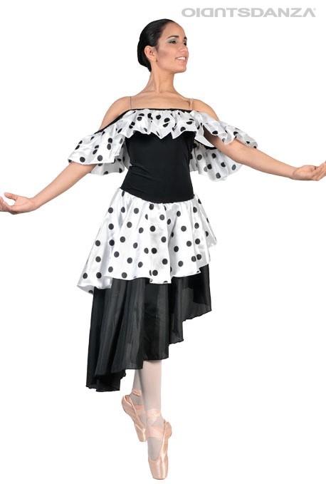 "Costume da scena ""Pois"" C2515 -"