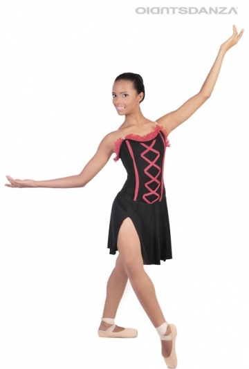 Costume danza C2518