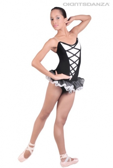 Costume di danza classica La Carmen C2520