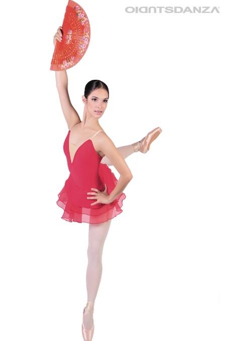 Costume per la danza classica C2521 -