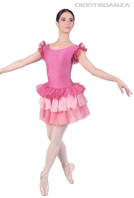 Vestito di danza classica C2524 -