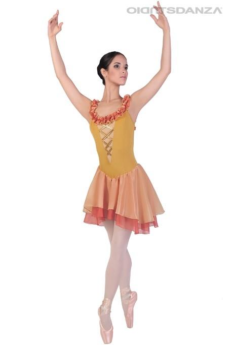 Costume danza C2529 -