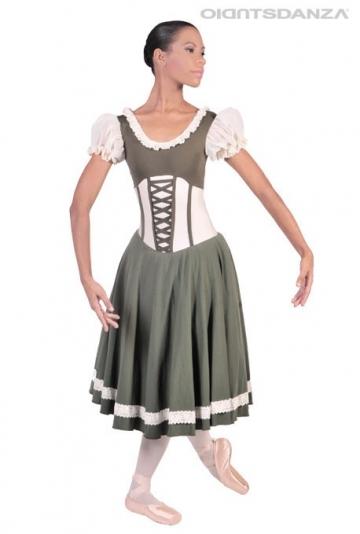 Costume per danza C2531