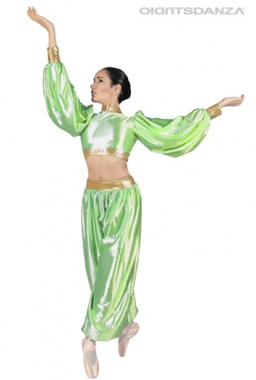 Costume danza C2512