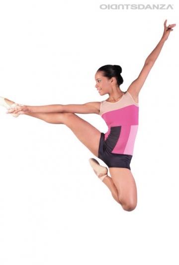 Costume danza moderna C2817