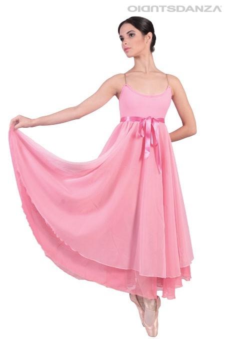 Costume di danza classica C2818 -