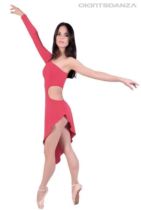 Vestito da danza moderna C2105 -
