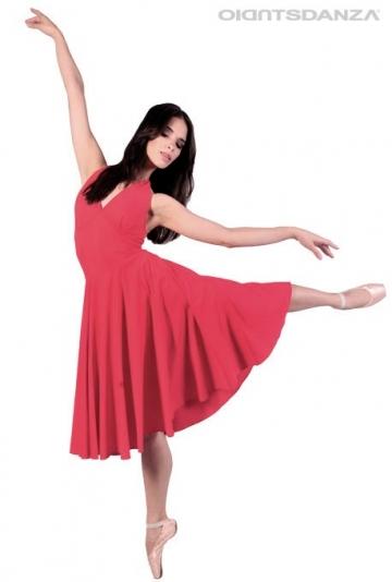 Vestiti per saggi di danza moderna C2107