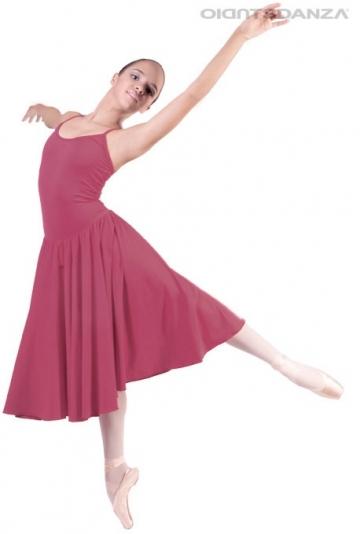 Vestiti per danza classica e moderna C2123 -