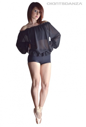 Costume danza contemporanea Romantic Modern C2118 -