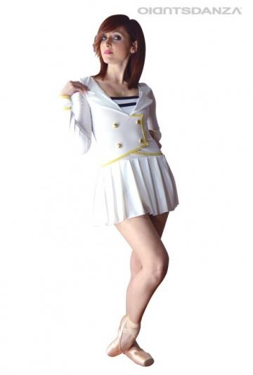Vestiti da danza moderna C2120