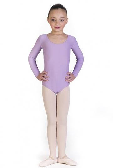 Body danza classica bambina