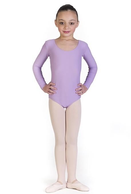 Body danza classica bambina -