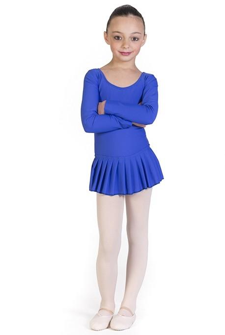 Body danza per bambina -