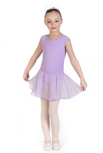 Body da danza per bambina -