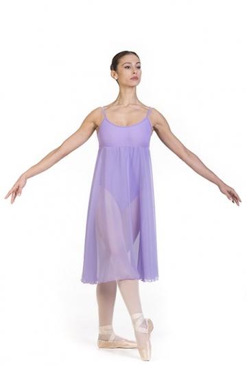 Abito danza classica C2806 -