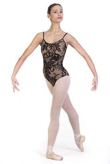 Body di danza classica e moderna