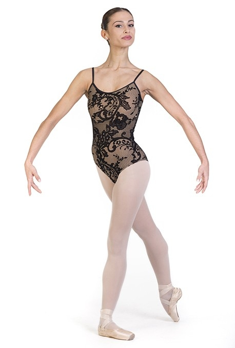 Body di danza classica e moderna -