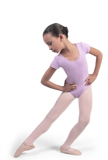 Body danza classica bimba B408