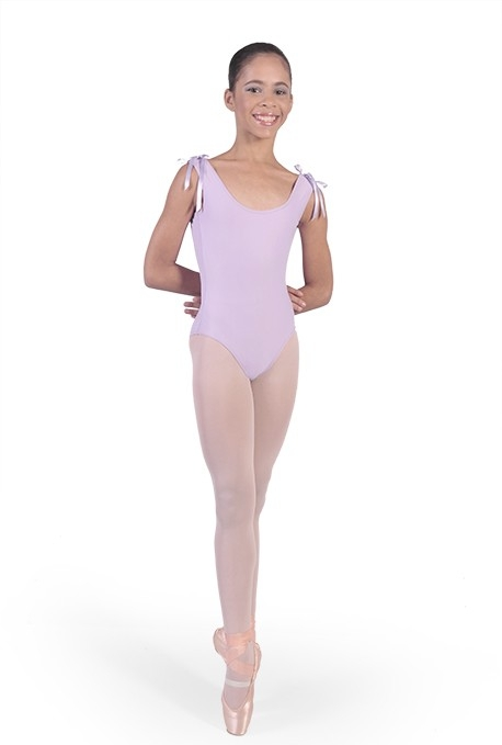 Body bambina danza classica -